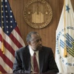Will Hud Secretary Ben Carson Enforce the Fair Housing Act?