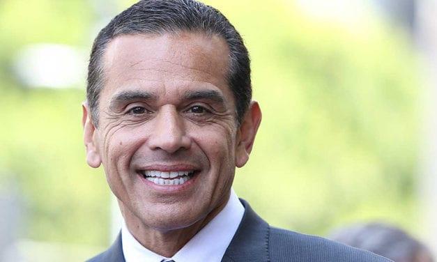 Los Angelino Antonio Villaraigosa Wants to Be California's Next Governor