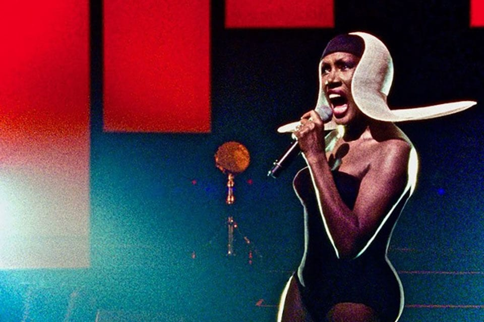Film Review: Grace Jones: Bloodlight and Bami