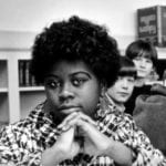 Farewell and 'Thank You,' Linda Brown