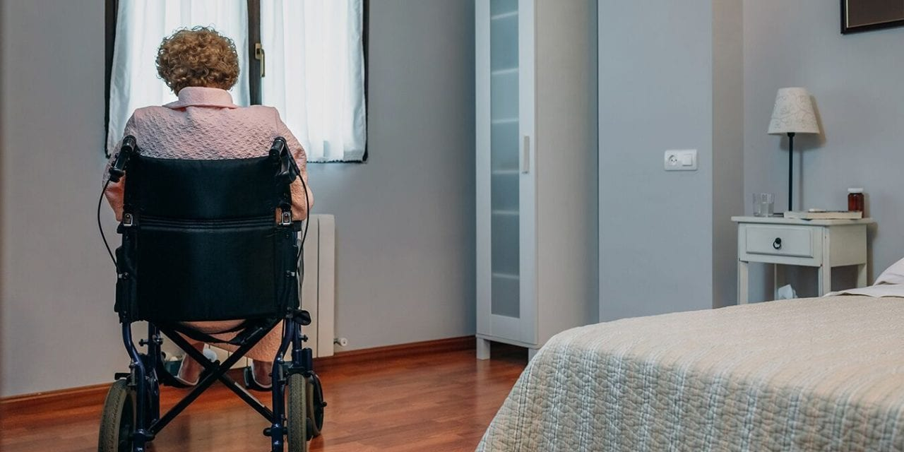 Inadequate Oversight Allows Poor Care at California Nursing Homes to Go Unchecked, State Audit Finds