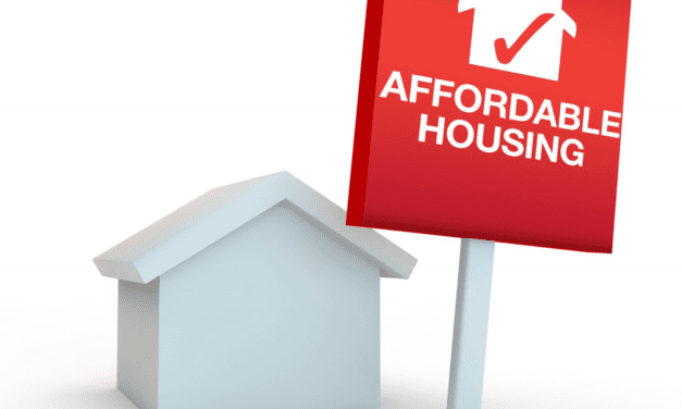 Proposed Legislation Calls for Increased Rental Credit in Response to Affordable Housing Crisis