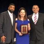 Assembly member Melendez Honored as Woman of the Year by the Southwest Riverside County NAACP
