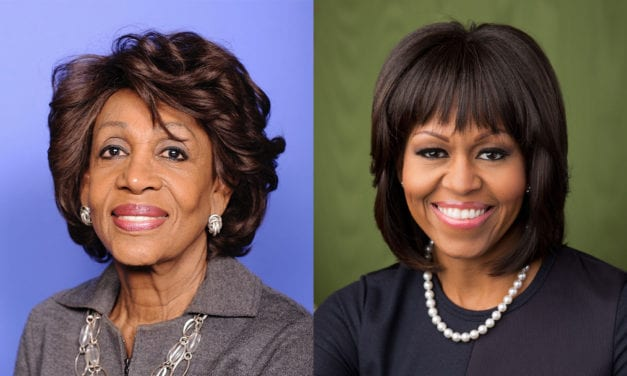 San Bernardino Prosecutor Under Investigation For Offensive Comments About Maxine Waters, Michelle Obama