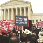 Republicans Laud Supreme Court Union Ruling, But CTA, SEIU Say It Will Hurt Working People