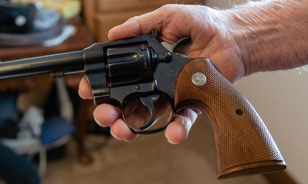 Unlocked and Loaded: Families Confront Dementia and Guns