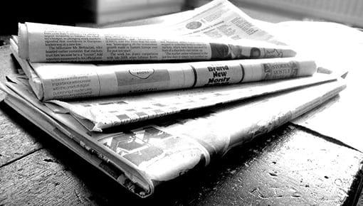 California's Black Newspapers