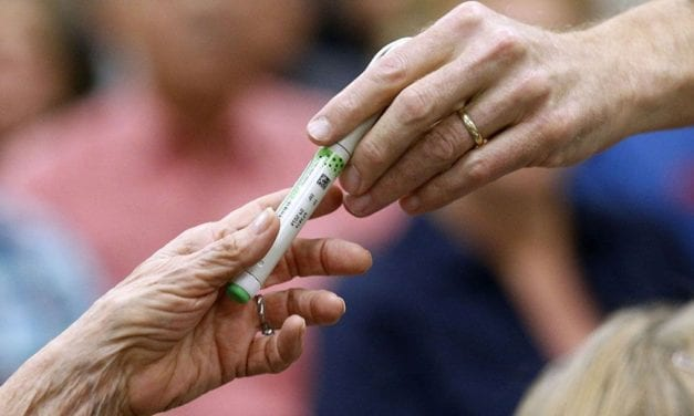 Medicaid Expansion Making Diabetes Meds More Accessible to Poor, Study Shows