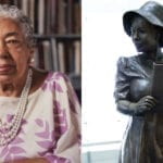 First Black Female White House Reporter Gets Newseum Statue
