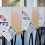 Check with Voter Registrar — Are You Still on the Rolls?