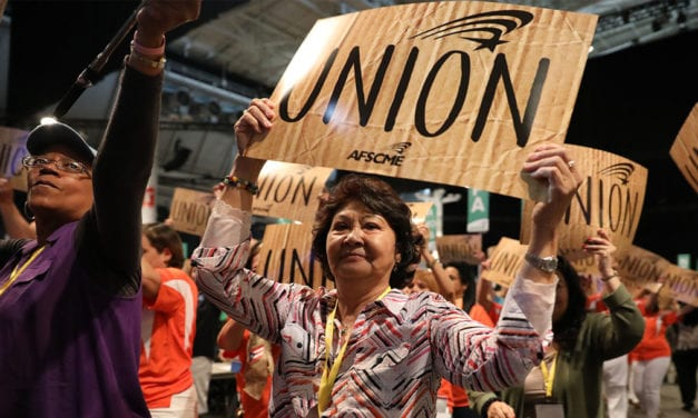 Unions Help Shrink the Wealth Gap for People of Color