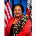 Congratulations! Assemblymember Dr. Shirley N. Weber