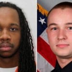 Prosecutor Files Charge in Police Shooting of Black Man