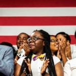 Why Should African Americans Vote?