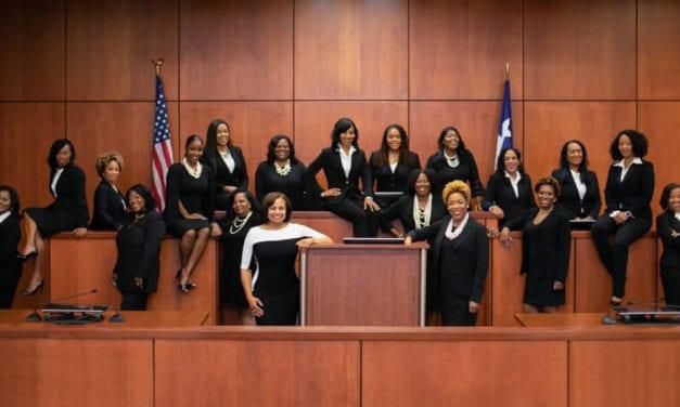 'Magic' Campaign Lands 17 Black Women on Houston Courts