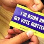 Trump Effect – Mid-Terms a Turning Point for Asian American Voters