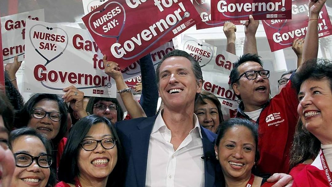 California Dreamin'? With Newsom's Win, Single-Payer Unlikely to Follow Anytime Soon