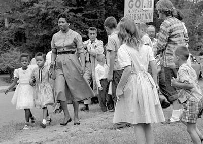 Massive Resistance: The Preservation of Racial Difference in Public Education
