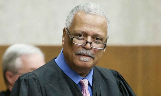 Federal Judge Emmet Sullivan Models Judicial Courage in the Age of Trump
