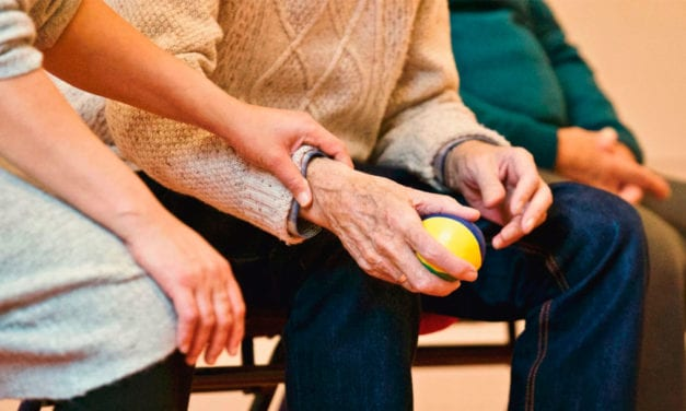 More Than Half Of California Nursing Homes Balk At Stricter Staffing Rules