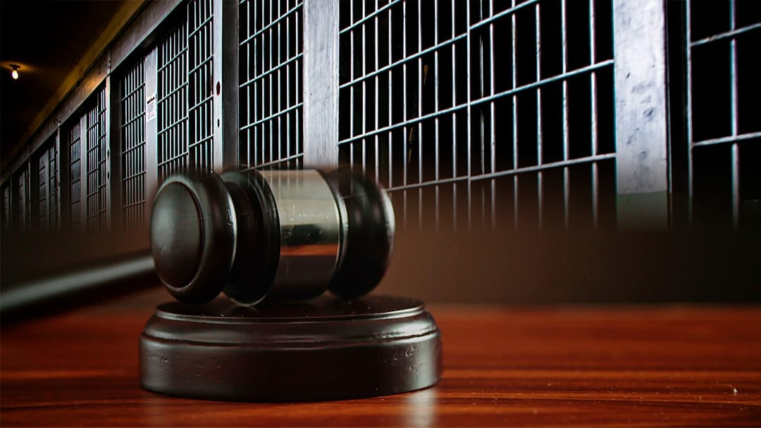 First Step—Federal Government Makes Moderate Progress on Criminal Justice Reform