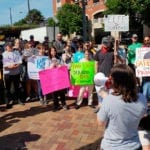 'We're Fighting For Our Lives': Patients Protest Sky-High Insulin Prices