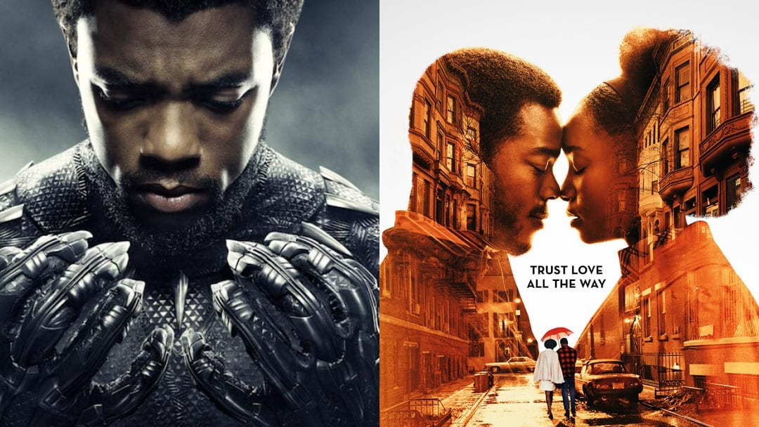 'Black Panther,' 'Green Book', 'Beale Street', 'BlackKklansman' Snag PGA Nominations
