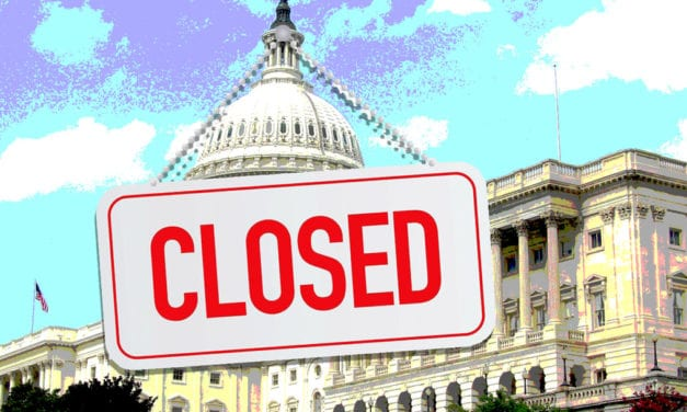 Federal Shutdown Mostly Spares Health Coverage, But Other Issues Loom