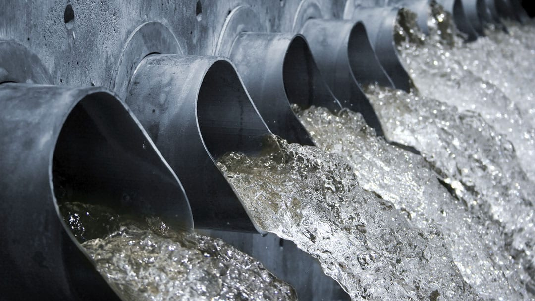 We Must Find Innovative Ways to Invest in Water Infrastructure