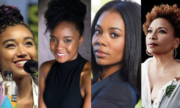 Hall, Lewis, Layne, Stenberg are Named Essence Honorees