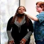 In Peak Flu Season, UC Riverside's Dr. Cedric Rutland, M.D. Highlights its Impact on The Black Community