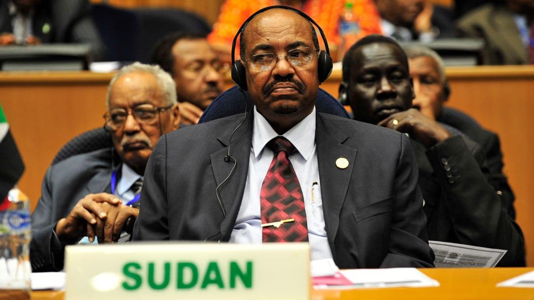Protests Against al-Bashir's Regime Continue in Sudan