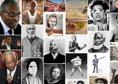 Black History Canada – 23 Historical Black Canadians You Should Know