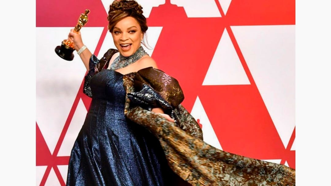 Macy's Baldwin Hills Hosts Ruth E. Carter, the Black Panther Movie's Oscar Winning Costume Designer
