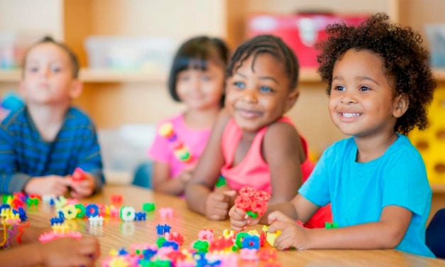 The Life of a Preschooler and Supporting Parents