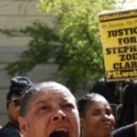 2 Sacramento Cops Who Shot Stephon Clark Won't Face Charges