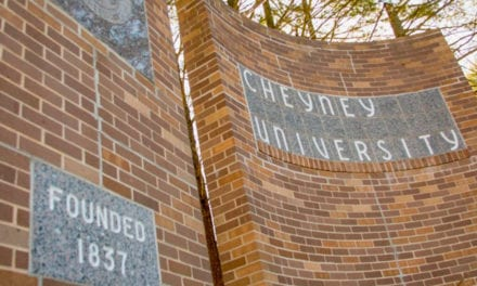 Nation's Oldest Black College Has Plan to Address Money Woes