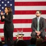 Kamala Harris Lands Diverse Endorsements in South Carolina