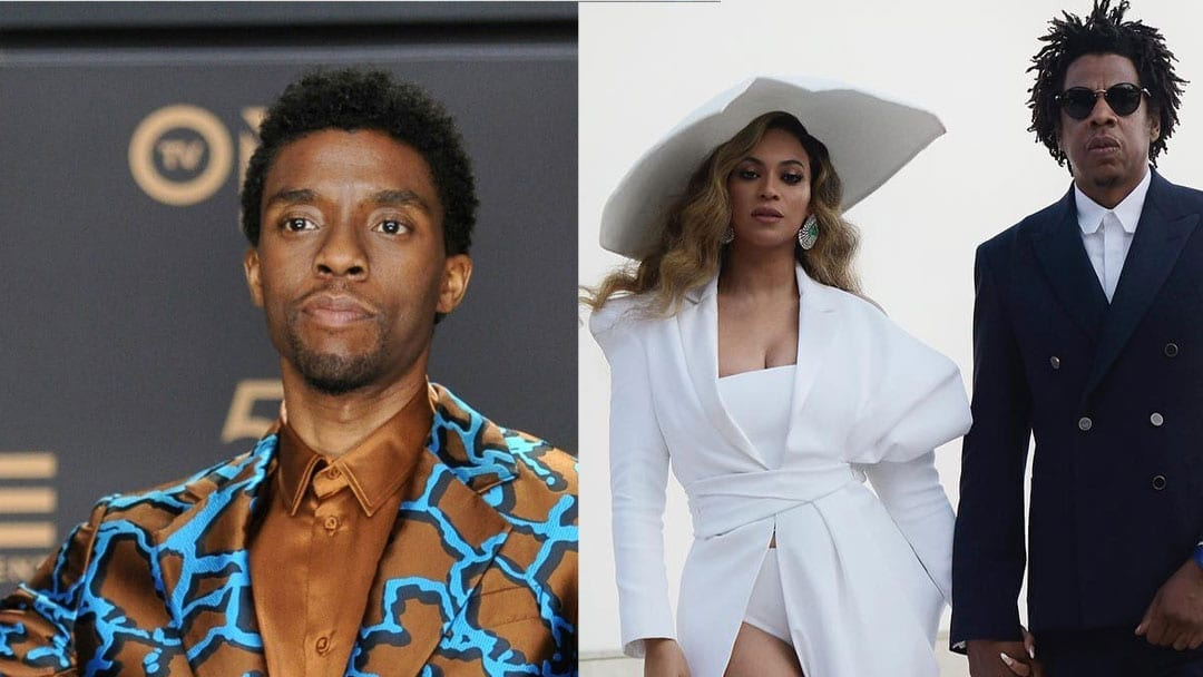 Beyonce, 'Black Panther' Win at 50th NAACP Image Awards