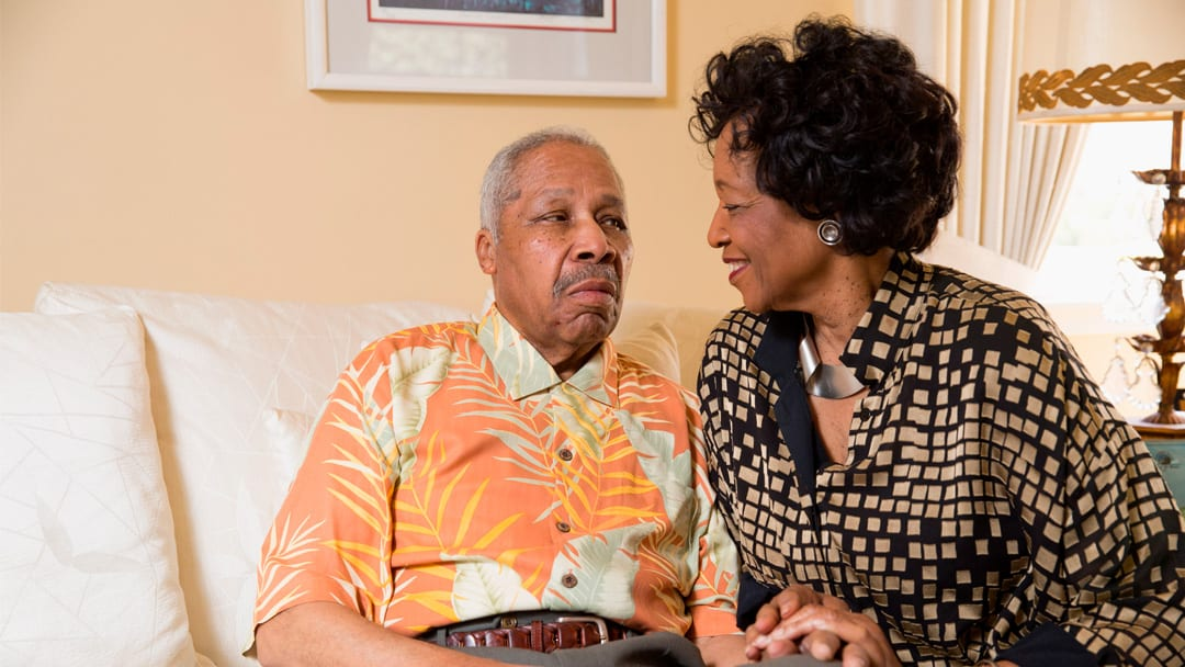 States Push For Caregiver Tax Credits