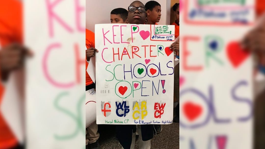 Black Legislator Under Fire for Legislation Capping Charter Schools