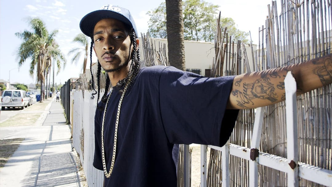 Mourning for Nipsey Hussle Goes Well Beyond His Music