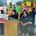 NAACP Chapters Break Ranks Over California Charter Schools
