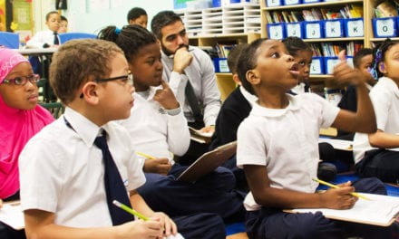 """In Charter School Fight, Urban League and National Action Network Ask NAACP: """"Did You See the Numbers?"""""""