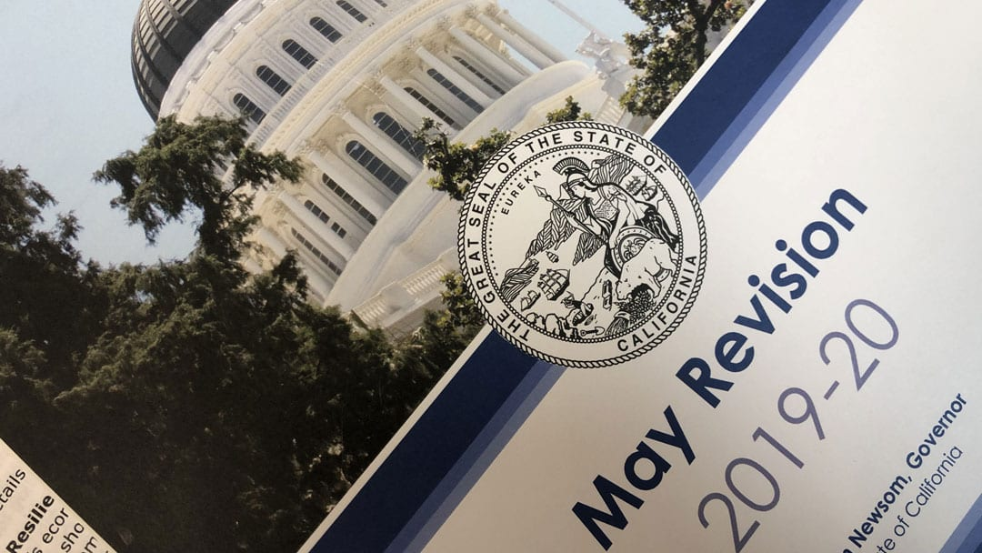 5 Takeaways from Newsom's Revised Budget Plan