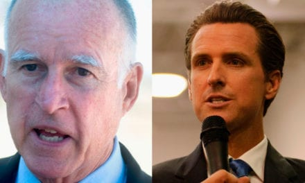 California Governor Makes Big Change to Giant Water Project