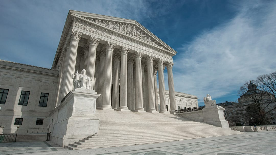 Supreme Court Declines to Hear Military Medical Malpractice Case