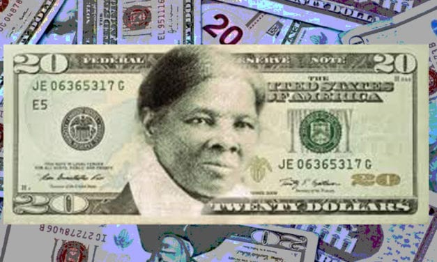 Harriet Tubman $20 Bill Officially and Indefinitely Postponed