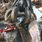 Oft Overlooked Metal Recycling Industry Protects Environments and Creates Urban Jobs
