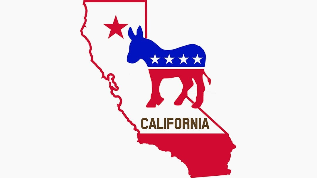Democrats in California have all the power—and much of the turmoil